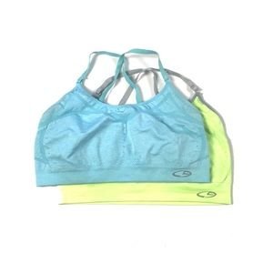 Bundle of 2 Champion C9 Sports Bras